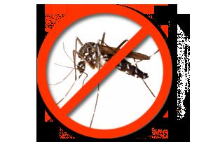 Дезинсекция комаров Запорожье